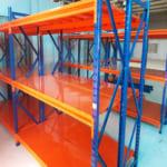 mẫu kệ trung tải 3 tầng 150cmx150cm